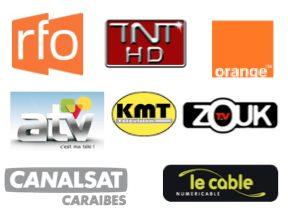 Antilles TV