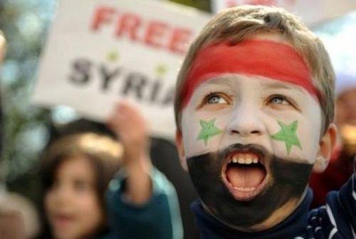 Syriankid