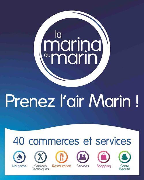 Visuel Panneau Marina BD