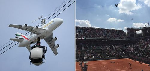 Image-emirates-roland-garros-emirates-transforme-camera-volante-mini-avion