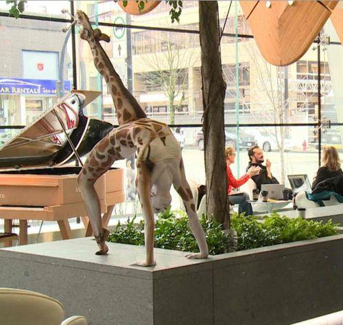 Giraffe-ScienceWorld-2