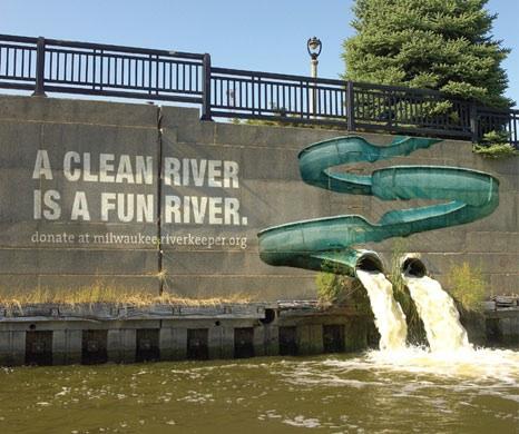 Cleanriver